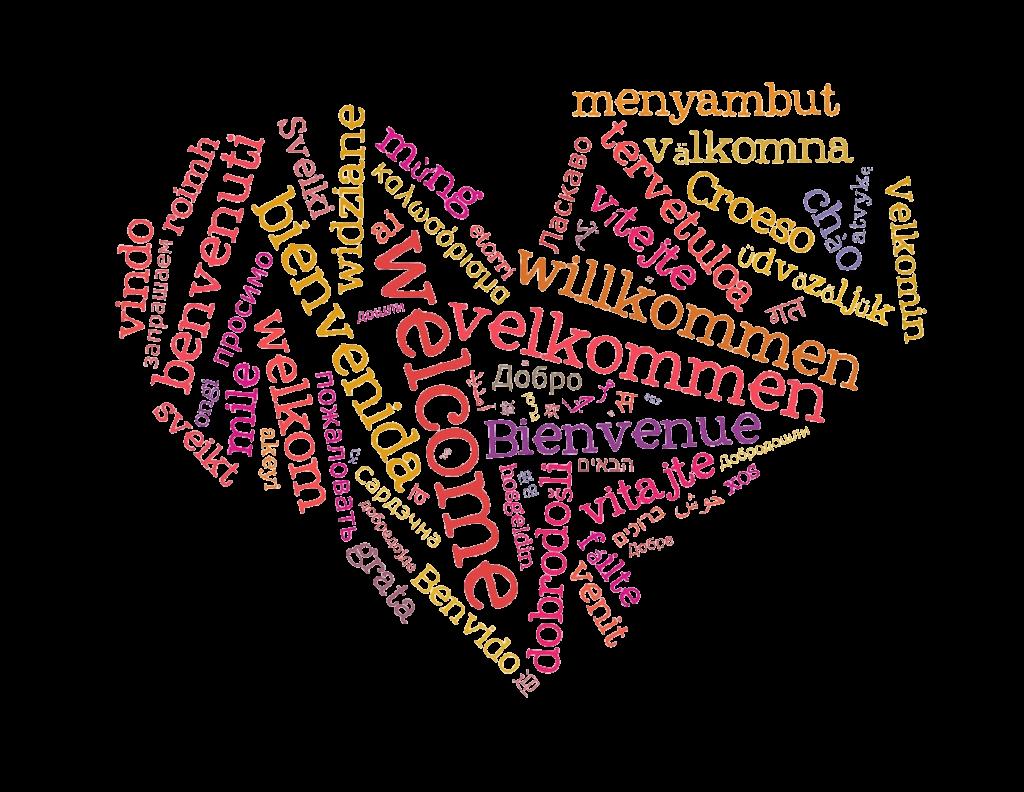 לב של שפות